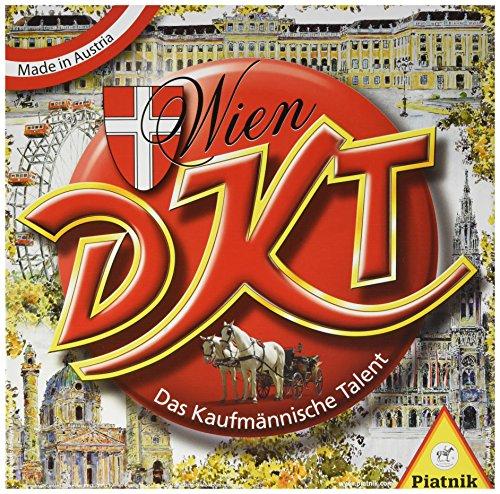 Preisvergleich Produktbild Piatnik 6315 - DKT Wien