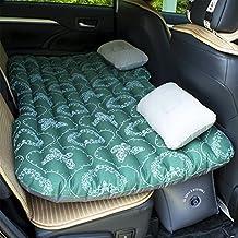 jotom multifuncional hinchable para coche cama colchón de aire colchón de camping, Atrovirens Butterfly