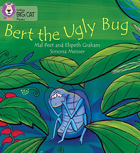 Bert the Ugly Bug