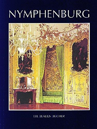 Nymphenburg: Dt. /Engl. /Franz. par Luisa Hager