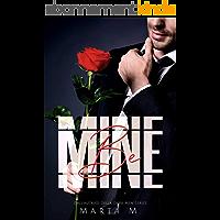 BE MINE (Italian Edition)