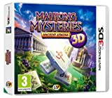 Cheapest Mahjong Mysteries: Ancient Athena 3D on Nintendo 3DS