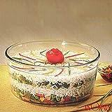 laopala round deep bowl 2.5ltr