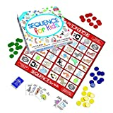 JAX LTD INC. SEQUENCE FOR KIDS GAME (Set...