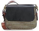 Fossil Damen Handtasche Tasche HARPER SM Crossbody Schwarz ZB7544994