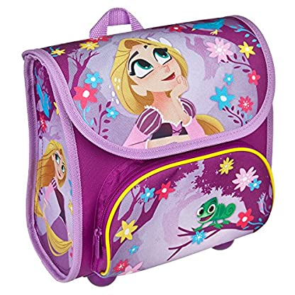 Scooli-Vorschulranzen-Cutie-Disney-Rapunzel-Kinder-Rucksack-23-cm-45-L-Lila