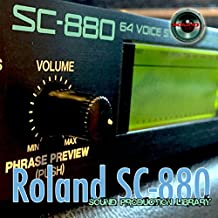For Roland SC de 880 – The King of Dance – The Very Best Of –