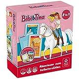 Unbekannt Bibi & Tina - Reisespiel