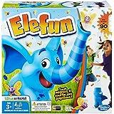 Hasbro - B7714 - Elefun