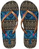 #9: Lavie Women's Flip-Flops and House Slippers
