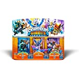 Skylanders Giants: Triple Pack D (Flashwing , Gill Grunt , Double Trouble)