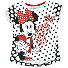 Disney - Niqui mangas cortas Minnie Mouse