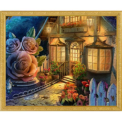 Arts,crafts & Sewing Needle Arts & Crafts Objective Diy Diamond Painting Sunflower And Lamp Cross Stitch Decoration Rhinestone Mosaic Paintings Home Decor Diamond Embroidery To Produce An Effect Toward Clear Vision