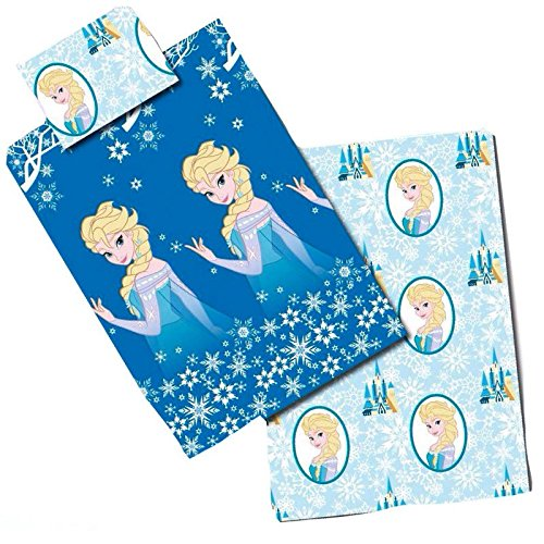 Funda nordica Frozen Disney 150x200
