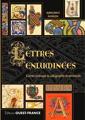 LETTRES ENLUMINEES