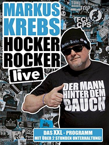 Hocker Rocker live