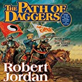 The Path of Daggers: Wheel of Time, Book 8