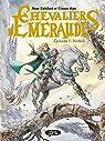 Les Chevaliers d'Emeraude, épisode 1 : Wellan par Robillard