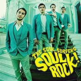 The Soul Surfers-Soul Rock     Lp