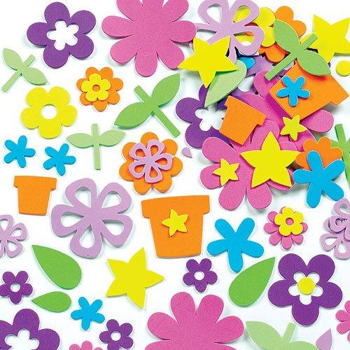 adesivi-in-schiuma-giardino-fiorito-confezione-da-200