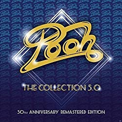 Warner Music Cd pooh - the collection 5.0 (5 cd)Warner Music Cd pooh - the collection 5.0 (5 cd)Specifiche:Titolo