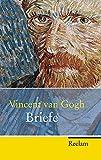 Vincent van Gogh. Briefe (Reclam Taschenbuch) - Vincent van Gogh