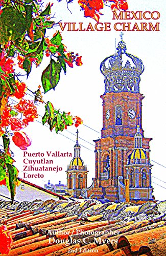 mexico-village-charm-a-magical-montage-english-edition