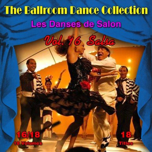 The Ballroom Dance Collection ...