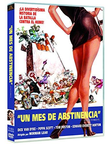 Un Mes De Abstinencia (Cold Turkey) [Spanien Import]