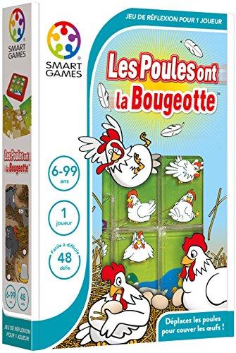 SmartGames Smart Games - Chicken Shuffle