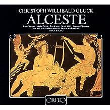 Christoph Willibald Gluck : Alceste [Import anglais]