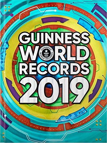 Guinness World Records 2019 por Guinness World Records