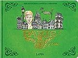 Paris, je t'aime - The sketching lover's companion