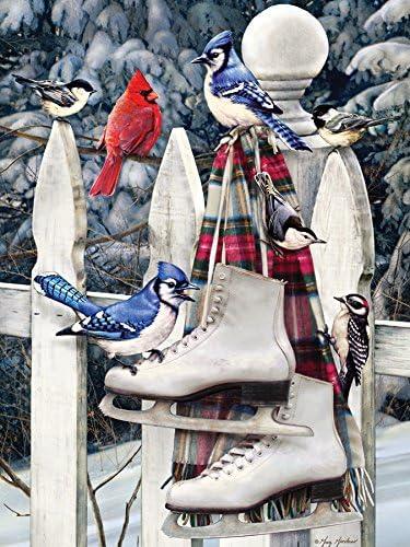 Cobble Hill 52077 Casse-têtes - - -  Birds   skates | Des Technologies Sophistiquées  ec6d38