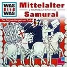 Mittelalter und Samurai