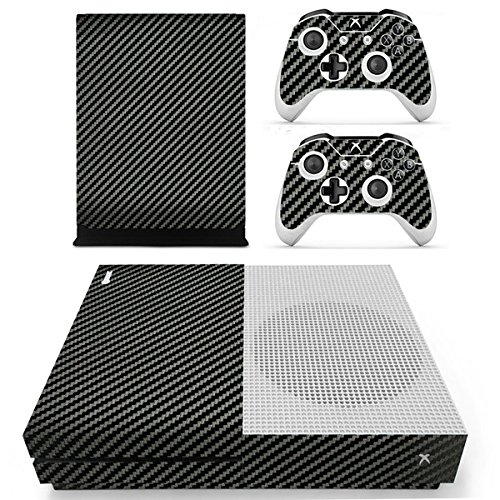 morbuy-xbox-one-s-skin-vinly-pegatinas-protective-consola-sticker-decal-2-controlador-skins-set-blac