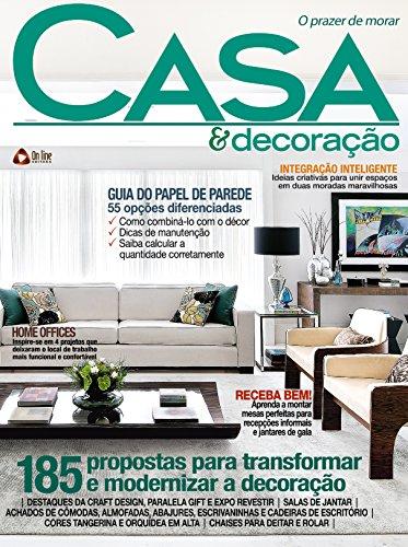 Casa & Decoração 79 (Portuguese Edition) por On Line Editora