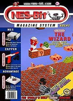 NES-Bit Magazine System Volume 1 by [Lutener, Keith]