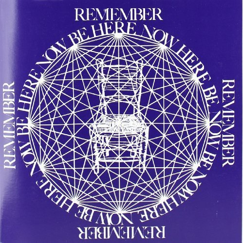Be Here Now by Ram Dass(1978-10-12) -