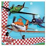 Best Disney Jouets pour les avions - Générique - 380097 - 20 Serviettes Papier Planes Review