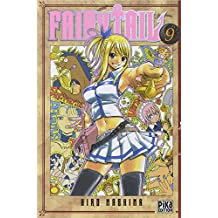 Fairy Tail Vol.9