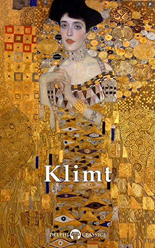 Delphi Complete Works of Gustav Klimt (Illustrated) (Masters of Art Book 7) (English Edition) por Gustav Klimt