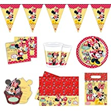 Pack Collection creativo Minnie Mouse Party