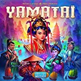 Days of Wonder Yamatai Brettspiel (evtl. nicht in deutscher Sprache)