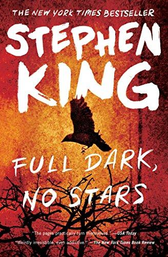 Full Dark, No Stars (English Edition) eBook: King, Stephen: Amazon ...