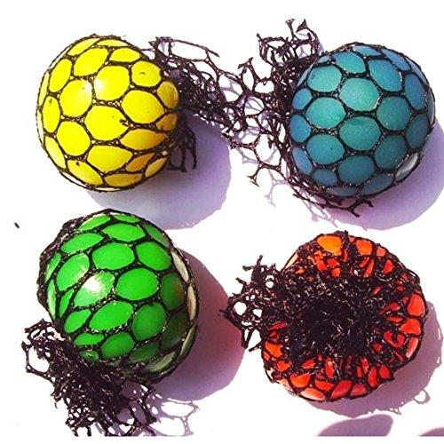 jspoir-melodiz-mesh-porte-cles-clip-squeeze-antistress-jouet-en-caoutchouc-souple-vent-raisin-boule-