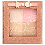 Best MÉDECINS FORMULE Physicians Formula Of Beauties - Inc., Wear Nude, Touch of Palette Glow, Light Review