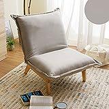 L-R-S-F Lazy Sofa, Single Bedroom, Plegable, Dorm Bed