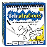Telestrations 8 Player Original by USAopoly