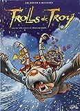 Pas de Nöl pour le père Grommël : Trolls de Troy. 19 / scénario, Christophe Arleston   Arleston, Christophe (1963-....). Auteur
